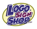 Logo Sign Shop