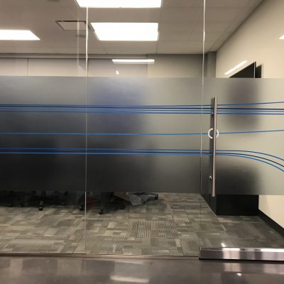 Glass and Window Graphics
