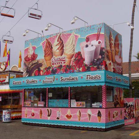 State Fair Wrap