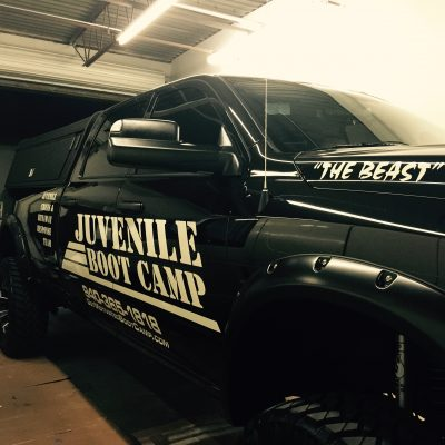 Vinyl Graphics and Wraps