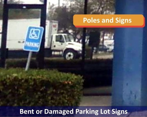 Repair-parking