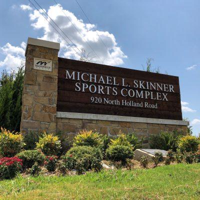 MichaelLSkinner-MonumentSign