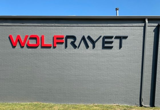 WolfRayet